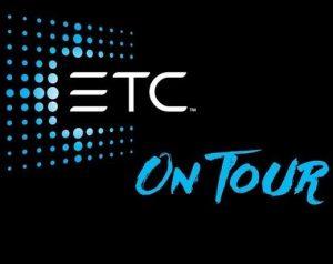 ETC on TOUR