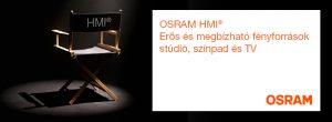 Osram HMI termékcsalád