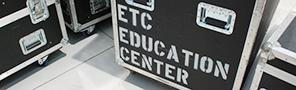 ETC oktatás a Luminisben
