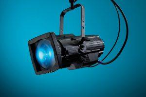 ETC premier a Prolight+Sound-on