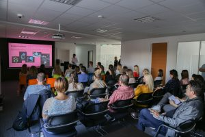 Világítástervezési mini workshop lakberendezőknek