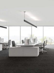 Szempontok egy iroda világítás tervezésénél