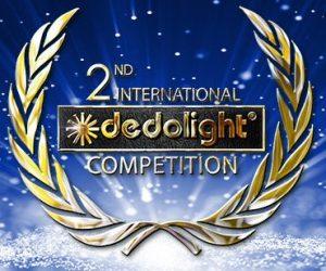 Magyar díjazott a DEDOLIGHT versenyén: Kormány Tibor filmjét 4500 euró értékű termékkel jutalmazta a Dedolight