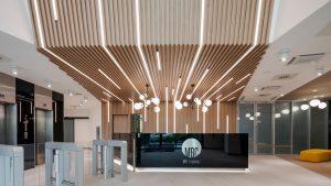 MBC Irodaház -Az év irodája nevező