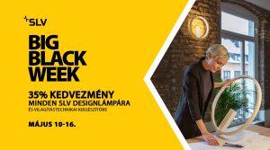 SLV BIG BLACK WEEK