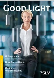 Megérkezett az SLV Good Light 2021 magazin